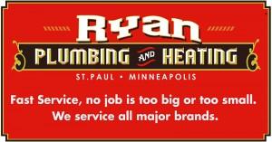 Ryan Plumbing & Heating of Saint Paul